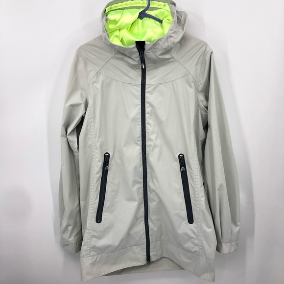 lululemon athletica Jackets & Blazers - Lululemon Women's No Rain No Gain Jacket Size 8